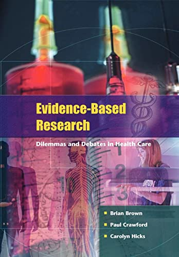 Evidence-Based Research By Brian Brown