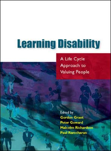 Learning Disability By Peter Goward