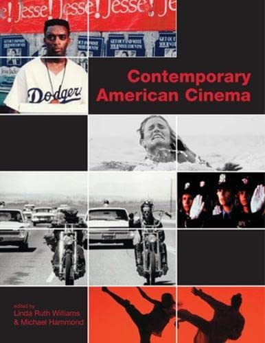 Contemporary American Cinema By Linda Ruth Williams