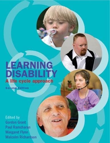 Learning Disability By Gordon Grant
