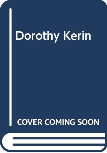 Dorothy Kerin By D.Musgrave Arnold
