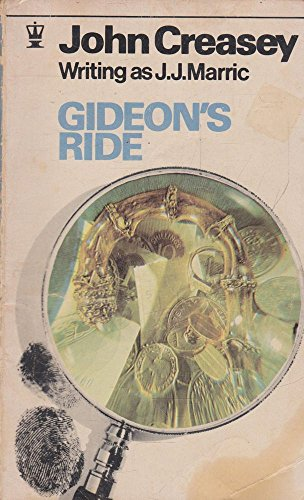 Gideon's Ride By J.J. Marric