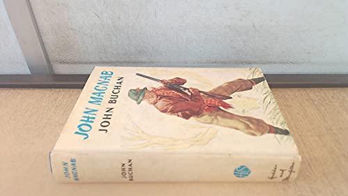 John Macnab By John Buchan