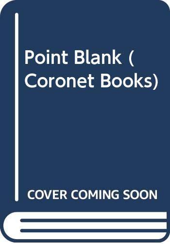 Point Blank (Coronet Books) By Richard Stark