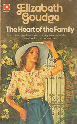 Heart of the Family By Elizabeth Goudge