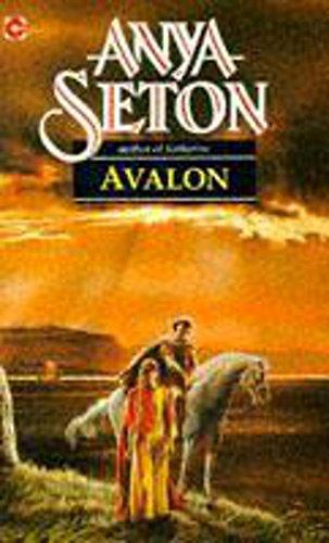 Avalon By Anya Seton