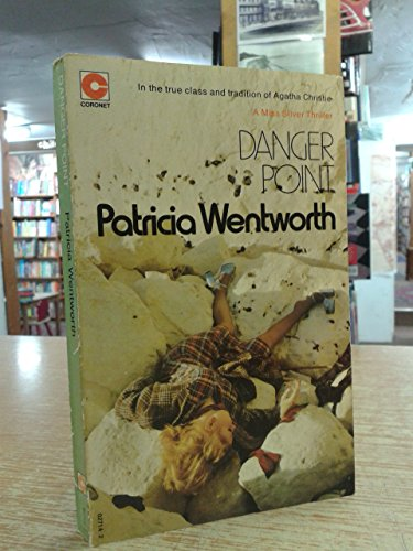 Danger Point By Wentworth Patricia