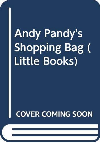 Andy Pandy's Shopping Bag By Maria Bird