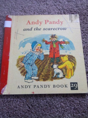 Andy Pandy and the Scarecrow By Maria Bird