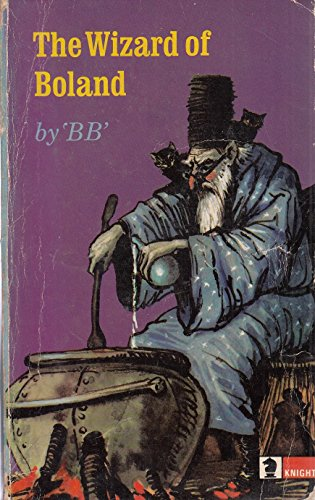 Wizard of Boland By B. B.