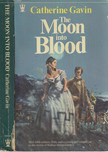 Moon into Blood By Catherine Gavin
