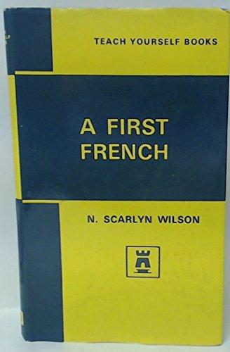 First French By N.Scarlyn Wilson