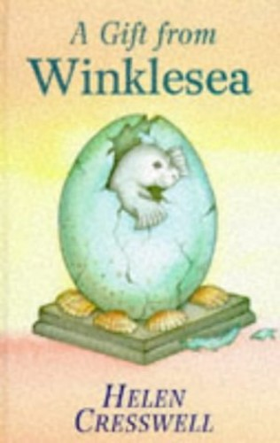 A Gift From Winklesea By Helen Cresswell