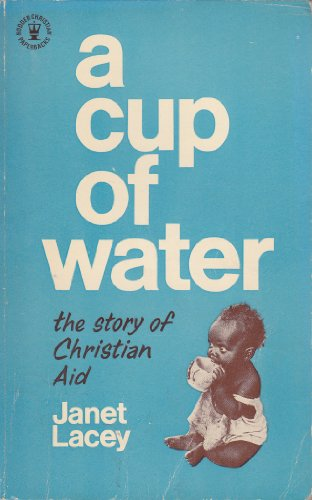 Cup of Water By Janet Lacey