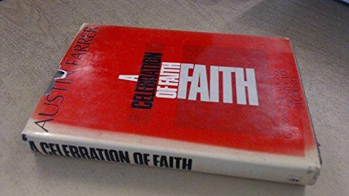 Celebration of Faith By Austin Farrer