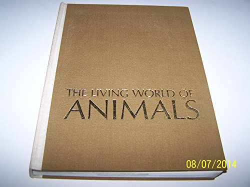 Living World of Animals By Reader's Digest