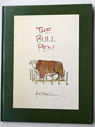 The Bull Pen By A.S. Paterson
