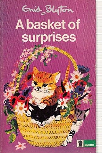 Basket of Surprises By Enid Blyton