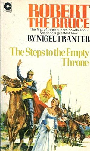 Robert the Bruce By Nigel Tranter