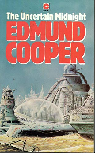 Uncertain Midnight By Edmund Cooper