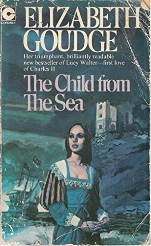 Child from the Sea By Elizabeth Goudge