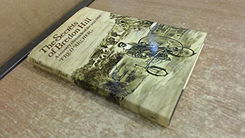 The Secrets of Bredon Hill By Fred Archer