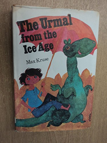 Urmal from the Ice Age By Max Kruse