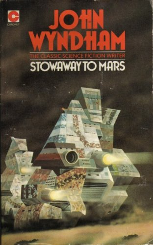 Stowaway to Mars (Coronet Books) by John Beynon 0340158352 The Cheap Fast Free
