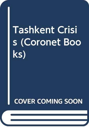 Tashkent Crisis By William Craig
