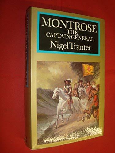 Montrose By Nigel Tranter