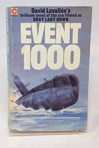 Event 1, 000 By David Lavallee