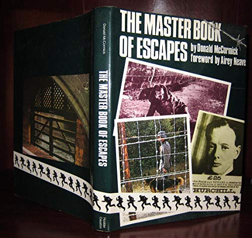 The Master Book of Spies: The World of Espionage, Master Spies... and How You Can Become a Spy By Donald McCormick