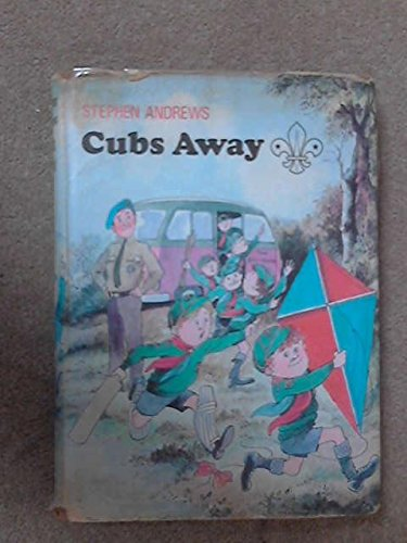 Cubs Away By Stephen (delete) Andrews