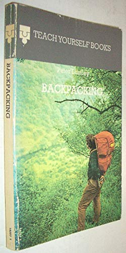 Backpacking By Peter Lumley