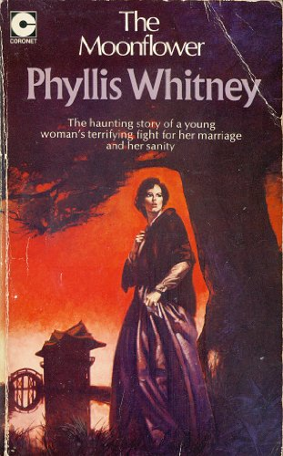 Moonflower By Phyllis A. Whitney