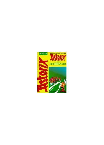 Asterix Soothsayer BK 14 By Goscinny