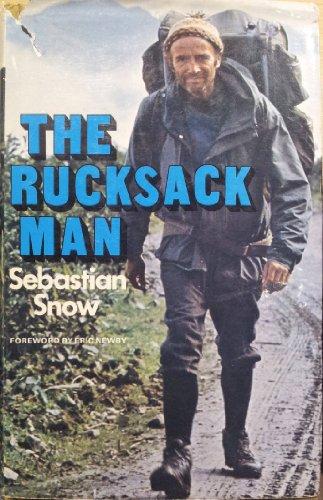 Rucksack Man By Sebastian Snow
