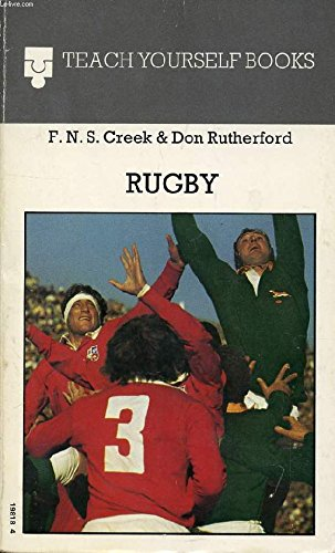 Rugby By Frederick Norman Smith Creek