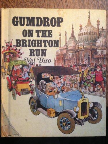 Gumdrop on the Brighton Run By Val Biro