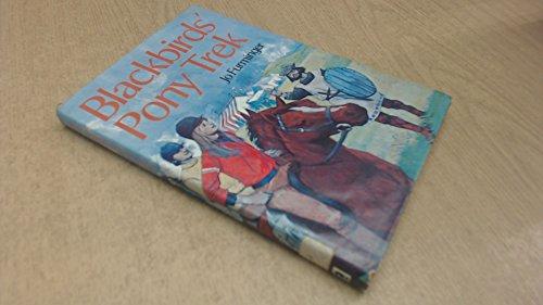 Blackbirds' Pony Trek By Jo Furminger