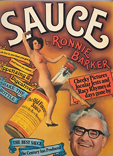 Sauce By Ronnie Barker