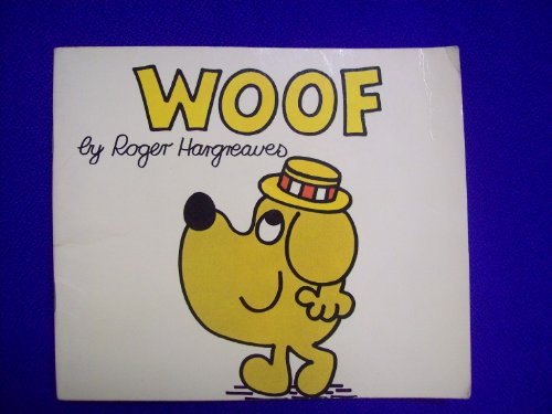 Woof By Roger Hargreaves