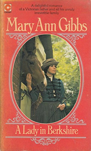 Lady in Berkshire By Mary Ann Gibbs