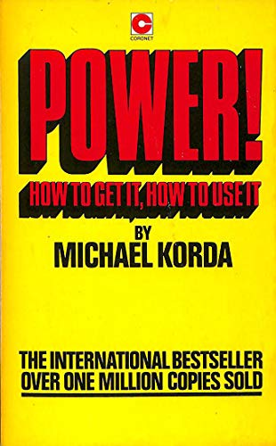 Power By Michael Korda