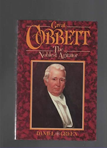 Great Cobbett By Daniel Green