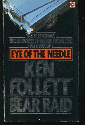 Bear Raid By Ken Follett