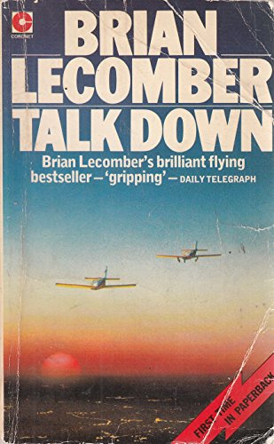 Talk Down By Brian Lecomber