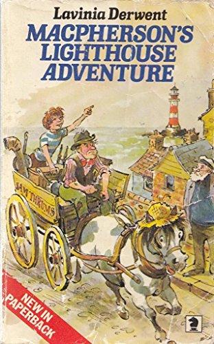 Macpherson's Lighthouse Adventure By Lavinia Derwent