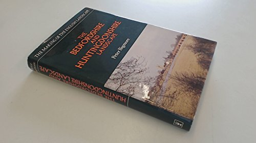 The Bedfordshire and Huntingdonshire Landscape by Peter Bigmore