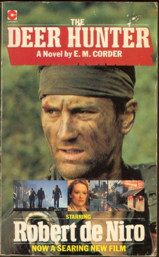 The Deer Hunter By Eric Corder